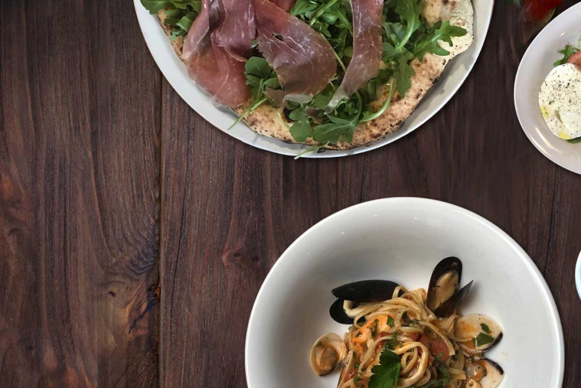 Shape and Sauce in the Best Italian Cuisine: 3 Sauce and Noodle Combinations You Must Try
