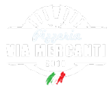 Pizzeria Via Mercanti - Best Authentic Italian Restaurant in Toronto & the GTA