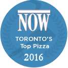 Now Award Best Italian Restaurant Toronto