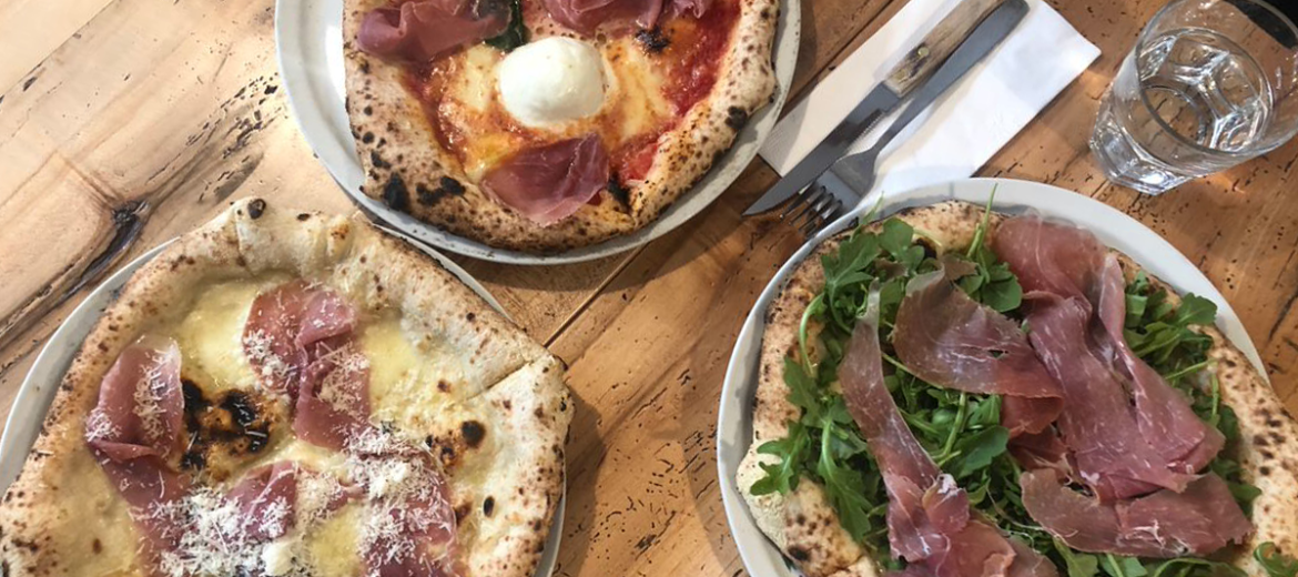 A History of Neapolitan Pizza & Where to Find the Best Authentic Neapolitan Pizza in Ontario