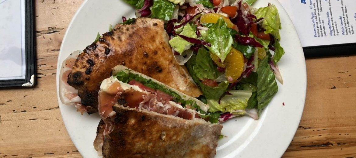 The Best Authentic Italian Cuisine: A Guide to the Paninis You'll Enjoy at Pizzeria Via Mercanti